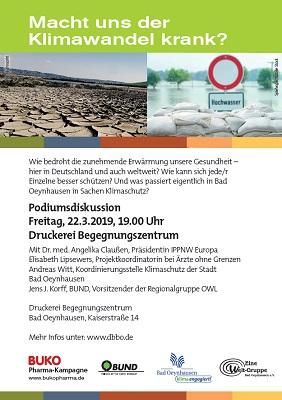 Veranstaltung Bad Oeynhausen